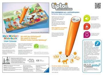 00806 tiptoi® Starter-Sets tiptoi® Starter-Set: Stift und Wörter-Bilderbuch von Ravensburger 2