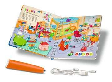 00806 tiptoi® Starter-Sets tiptoi® Starter-Set: Stift und Wörter-Bilderbuch von Ravensburger 3