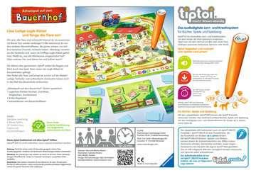 00830 tiptoi® Spiele tiptoi® Rätselspaß auf dem Bauernhof von Ravensburger 2