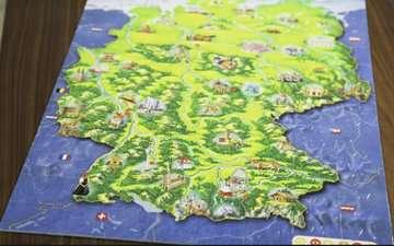 00831 tiptoi® Puzzle tiptoi® Puzzlen, Entdecken, Erleben: Deutschland von Ravensburger 10