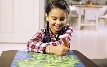 00831 tiptoi® Puzzle tiptoi® Puzzlen, Entdecken, Erleben: Deutschland von Ravensburger 13