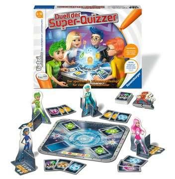 tiptoi® Duell der Super-Quizzer tiptoi®;tiptoi® Spiele - Bild 3 - Ravensburger