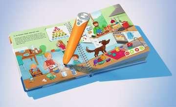 tiptoi® starterset prentenboek geluiden 3+ tiptoi®;tiptoi® starter-sets - image 2 - Ravensburger