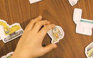 tiptoi® Die Welt der Technik tiptoi®;tiptoi® Spiele - Bild 12 - Ravensburger