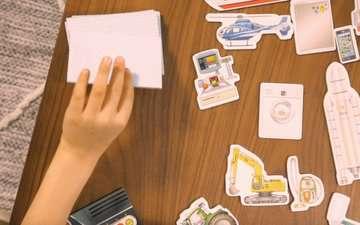 tiptoi® Die Welt der Technik tiptoi®;tiptoi® Spiele - Bild 14 - Ravensburger