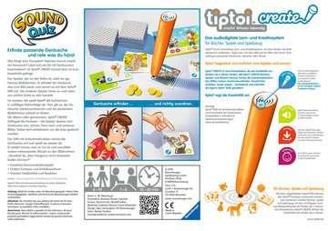 tiptoi® CREATE Sound-Quiz tiptoi®;tiptoi® CREATE - Bild 2 - Ravensburger