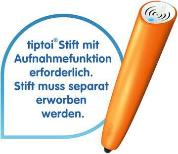 tiptoi® CREATE Sound-Quiz tiptoi®;tiptoi® CREATE - Bild 5 - Ravensburger
