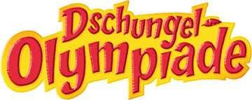 00849 tiptoi® Spiele tiptoi® active Set Dschungel-Olympiade von Ravensburger 9