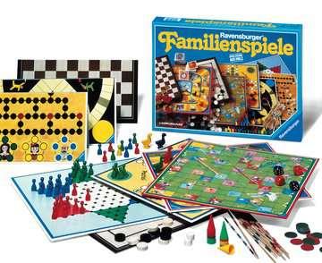 Ravensburger Familienspiele Spiele;Familienspiele - Bild 2 - Ravensburger