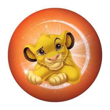 Puzzle 3D Calendrier de l avent Disney Puzzle 3D;Puzzles 3D Ronds - Image 5 - Ravensburger