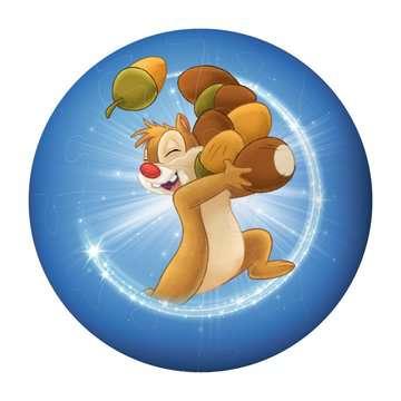 Puzzle 3D Calendrier de l avent Disney Puzzle 3D;Puzzles 3D Ronds - Image 11 - Ravensburger