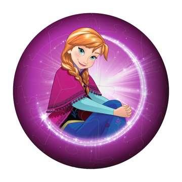 Puzzle 3D Calendrier de l avent Disney Puzzle 3D;Puzzles 3D Ronds - Image 12 - Ravensburger