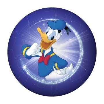 Puzzle 3D Calendrier de l avent Disney Puzzle 3D;Puzzles 3D Ronds - Image 19 - Ravensburger