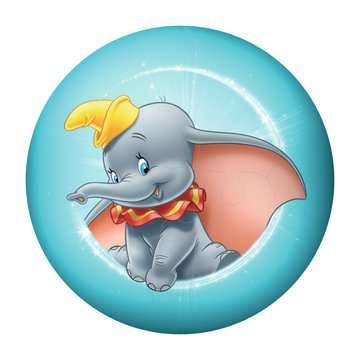 Puzzle 3D Calendrier de l avent Disney Puzzle 3D;Puzzles 3D Ronds - Image 23 - Ravensburger