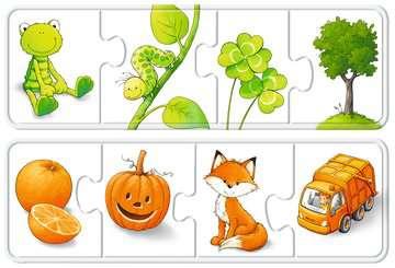Al mijn kleuren Puzzels;Puzzels voor kinderen - image 4 - Ravensburger