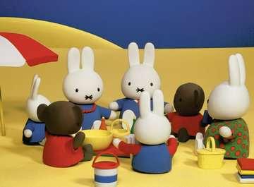 nijntjes 65e verjaardag Puzzels;Puzzels voor kinderen - image 4 - Ravensburger