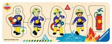 Sam en z'n vrienden Puzzels;Puzzels voor kinderen - image 2 - Ravensburger