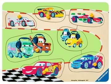 De Cars familie Puzzels;Puzzels voor kinderen - image 2 - Ravensburger