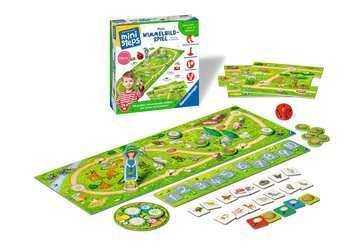 Mein Wimmelbild-Spiel Baby und Kleinkind;Spiele - Bild 1 - Ravensburger