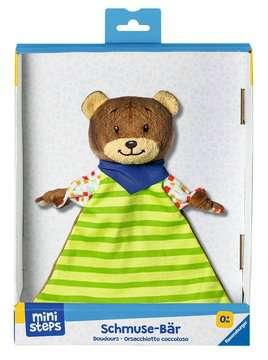 04155 Spielzeug Schmuse-Bär von Ravensburger 1