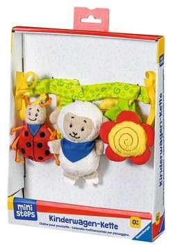 04157 Spielzeug Kinderwagen-Kette von Ravensburger 1