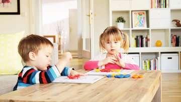 04165 Spiele Colorino von Ravensburger 7