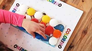 04165 Spiele Colorino von Ravensburger 9
