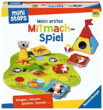 04171 Spiele Mein erstes Mitmach-Spiel von Ravensburger 1