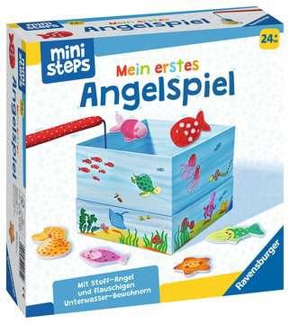 04174 Spiele Mein erstes Angelspiel von Ravensburger 1