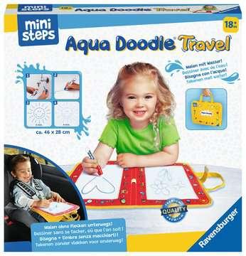 04179 Aqua Doodle® Aqua Doodle® Travel von Ravensburger 1