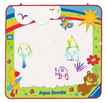 Aqua Doodle® XXL color Loisirs créatifs;Aqua Doodle ® - Image 7 - Ravensburger