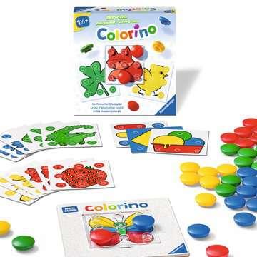 04186 Spiele Mein erstes Colorino von Ravensburger 4