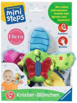 Knister-Blümchen Baby und Kleinkind;Spielzeug - Bild 2 - Ravensburger