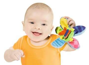 Knister-Blümchen Baby und Kleinkind;Spielzeug - Bild 3 - Ravensburger