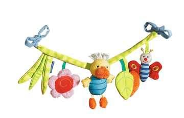 04448 Spielzeug Kinderwagen-Kette von Ravensburger 1