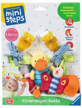 Kinderwagen-Kette Baby und Kleinkind;Spielzeug - Bild 2 - Ravensburger