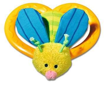 04459 Spielzeug Rassel-Käferchen von Ravensburger 3