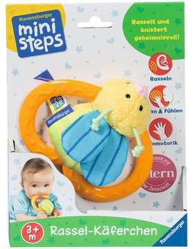 Rassel-Käferchen Baby und Kleinkind;Spielzeug - Bild 4 - Ravensburger