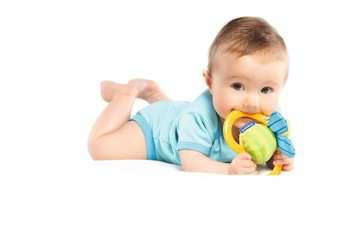 Rassel-Käferchen Baby und Kleinkind;Spielzeug - Bild 5 - Ravensburger