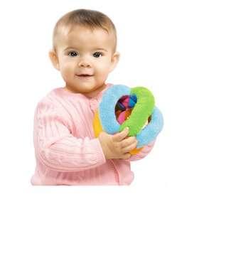 Mein klingender Greifball Baby und Kleinkind;Spielzeug - Bild 4 - Ravensburger