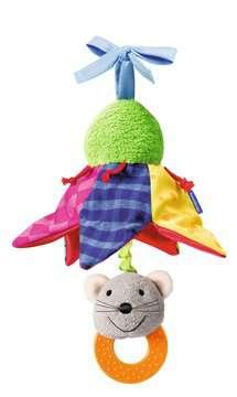 Guckguck-Mäuschen Baby und Kleinkind;Spielzeug - Bild 1 - Ravensburger