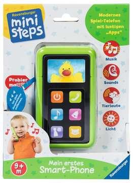 Mein erstes Smart-Phone Baby und Kleinkind;Spielzeug - Bild 2 - Ravensburger
