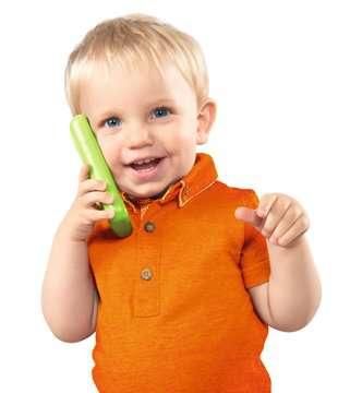 Mein erstes Smart-Phone Baby und Kleinkind;Spielzeug - Bild 3 - Ravensburger