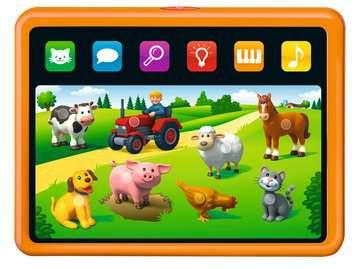 Mein allererstes Tablet Baby und Kleinkind;Spielzeug - Bild 1 - Ravensburger