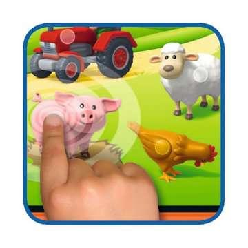 Mein allererstes Tablet Baby und Kleinkind;Spielzeug - Bild 3 - Ravensburger