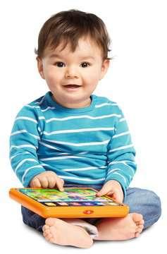 04476 Spielzeug Mein allererstes Tablet von Ravensburger 4
