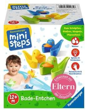 Bade-Entchen Baby und Kleinkind;Spielzeug - Bild 2 - Ravensburger