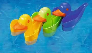 Bade-Entchen Baby und Kleinkind;Spielzeug - Bild 3 - Ravensburger