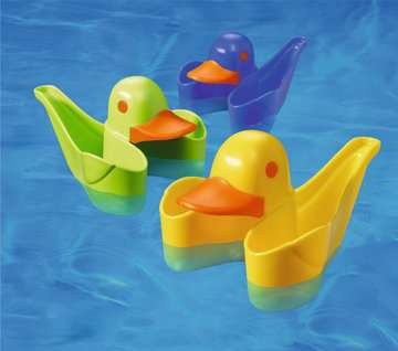 04485 Spielzeug Bade-Entchen von Ravensburger 4