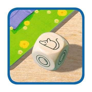 Mein Mäuschen-Farbspiel Baby und Kleinkind;Spiele - Bild 3 - Ravensburger